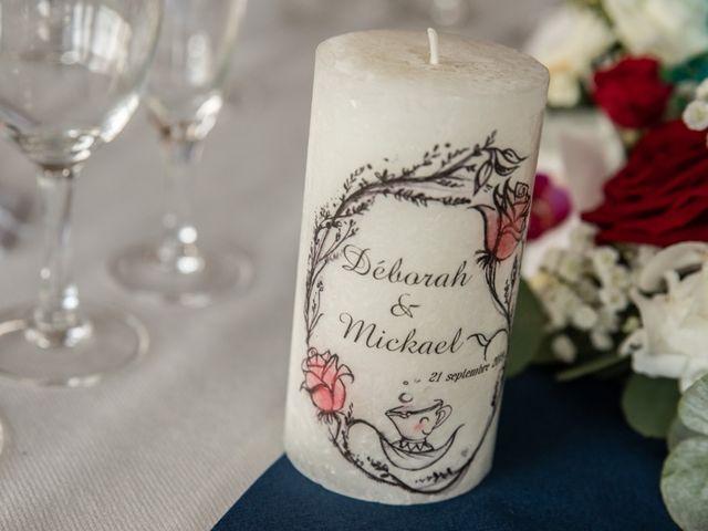 Le mariage de Mickael et Déborah à Saint-Léon-sur-l'Isle, Dordogne 36