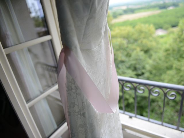 Le mariage de Adrien et Aurore à Saint-Just-de-Claix, Isère 15