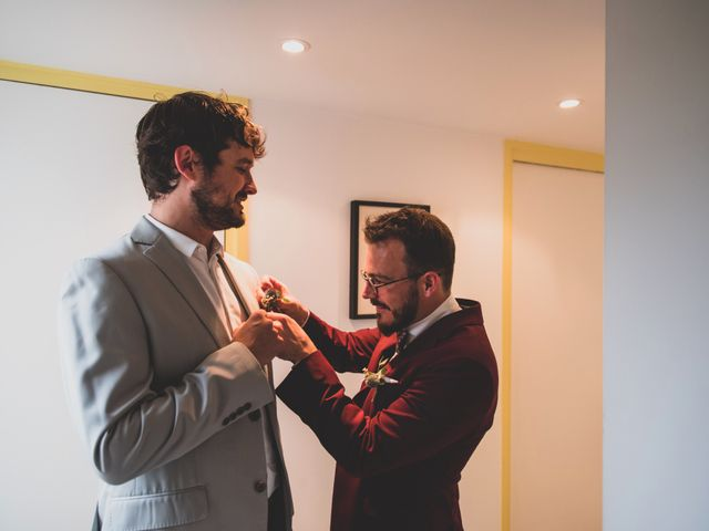 Le mariage de Thomas et Soobin à Dinard, Ille et Vilaine 5