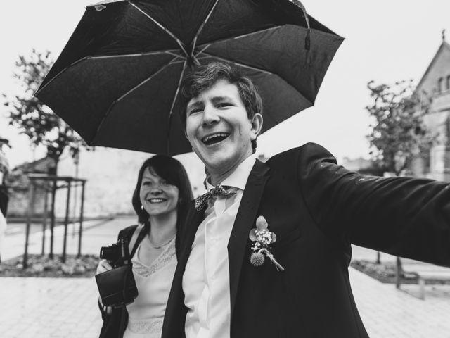 Le mariage de Thomas et Soobin à Dinard, Ille et Vilaine 9