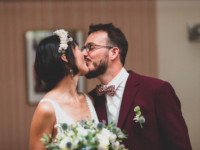 Le mariage de Thomas et Soobin à Dinard, Ille et Vilaine 17