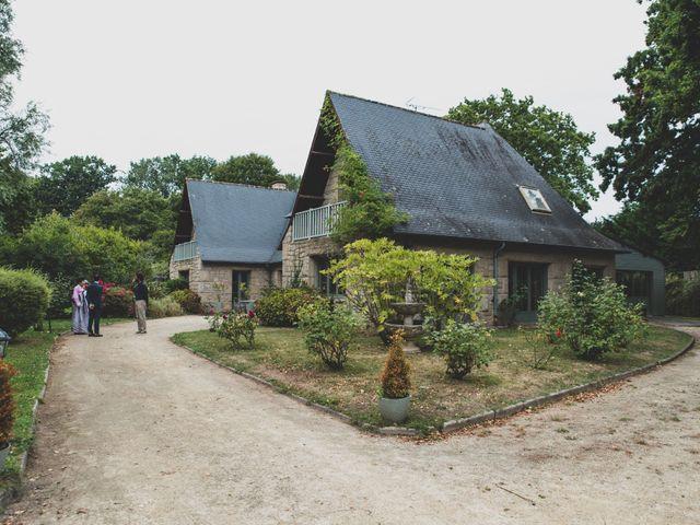 Le mariage de Thomas et Soobin à Dinard, Ille et Vilaine 19