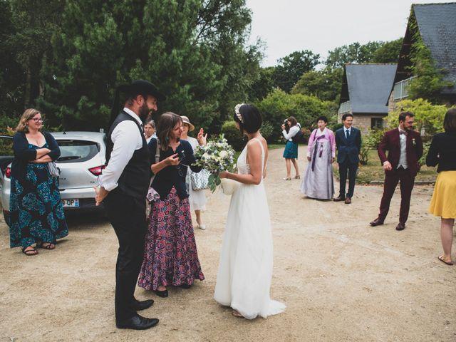 Le mariage de Thomas et Soobin à Dinard, Ille et Vilaine 20