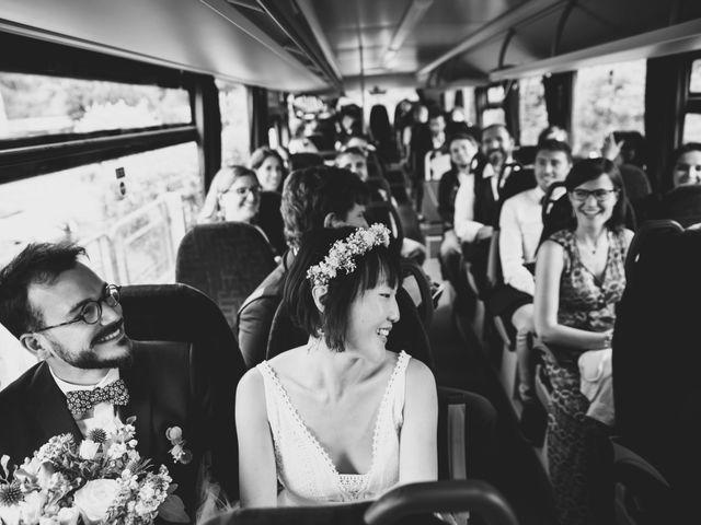 Le mariage de Thomas et Soobin à Dinard, Ille et Vilaine 23
