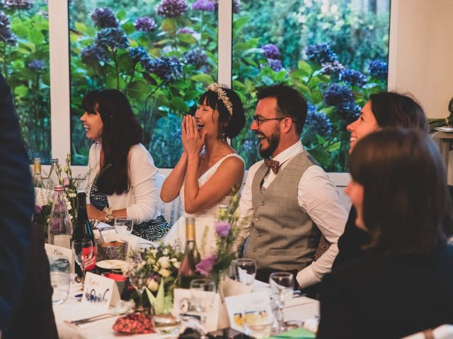 Le mariage de Thomas et Soobin à Dinard, Ille et Vilaine 34