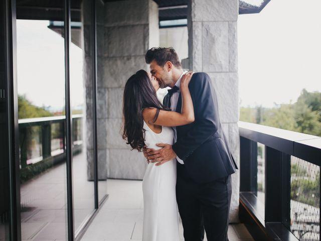 Le mariage de Leandro et Jenette à Paris, Paris 10
