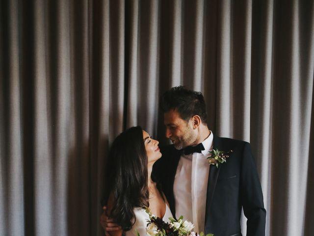 Le mariage de Leandro et Jenette à Paris, Paris 12