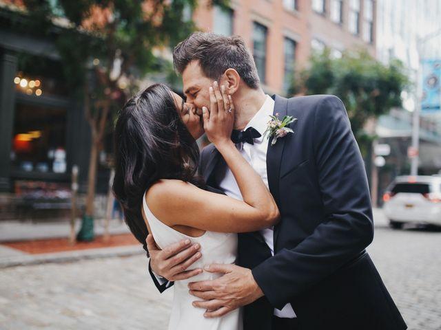 Le mariage de Leandro et Jenette à Paris, Paris 14