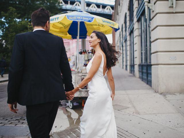 Le mariage de Leandro et Jenette à Paris, Paris 16