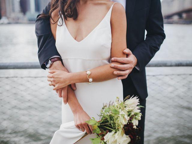 Le mariage de Leandro et Jenette à Paris, Paris 23