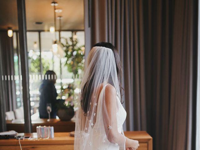 Le mariage de Leandro et Jenette à Paris, Paris 26