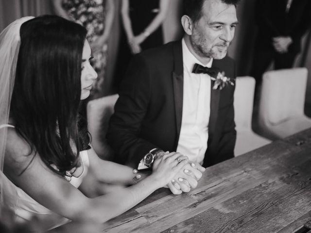 Le mariage de Leandro et Jenette à Paris, Paris 29