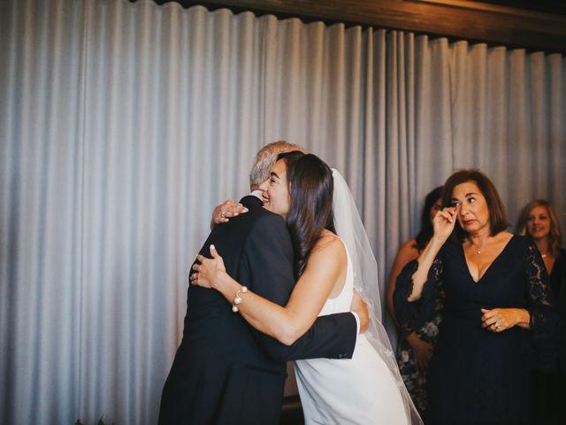 Le mariage de Leandro et Jenette à Paris, Paris 32