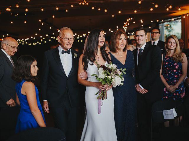 Le mariage de Leandro et Jenette à Paris, Paris 38