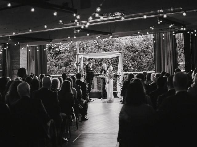Le mariage de Leandro et Jenette à Paris, Paris 39