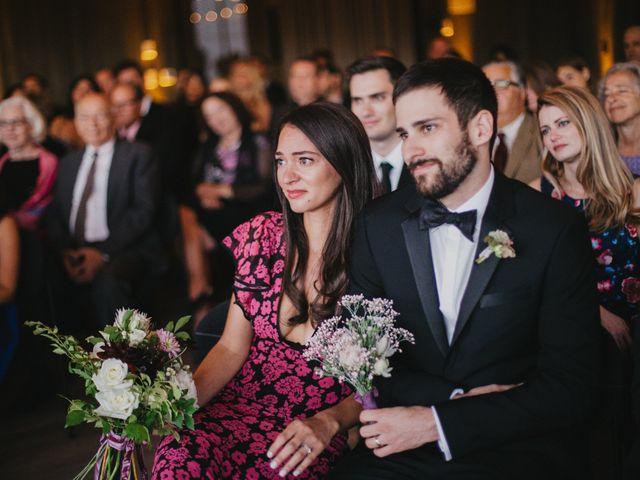 Le mariage de Leandro et Jenette à Paris, Paris 40