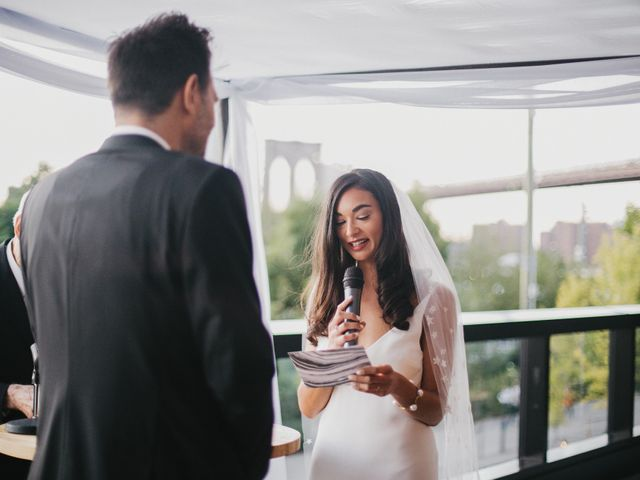 Le mariage de Leandro et Jenette à Paris, Paris 41