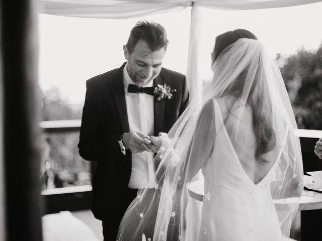 Le mariage de Leandro et Jenette à Paris, Paris 43