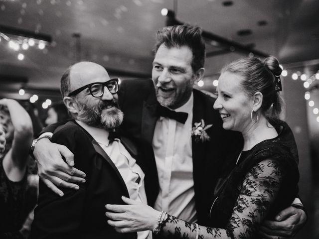 Le mariage de Leandro et Jenette à Paris, Paris 52