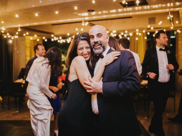 Le mariage de Leandro et Jenette à Paris, Paris 57