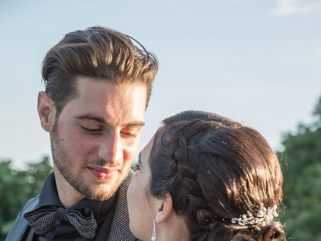 Le mariage de Jessy et Oceane à Fos-sur-Mer, Bouches-du-Rhône 4