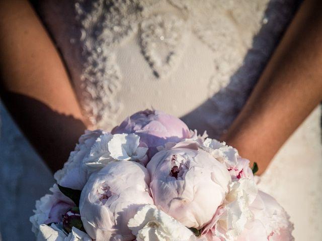 Le mariage de Jessy et Oceane à Fos-sur-Mer, Bouches-du-Rhône 5