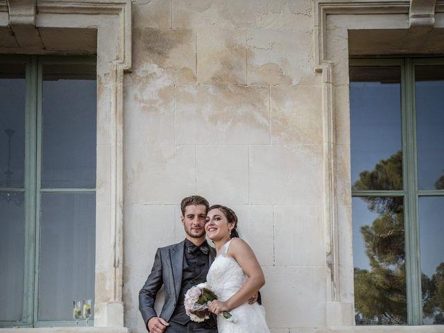 Le mariage de Jessy et Oceane à Fos-sur-Mer, Bouches-du-Rhône 6