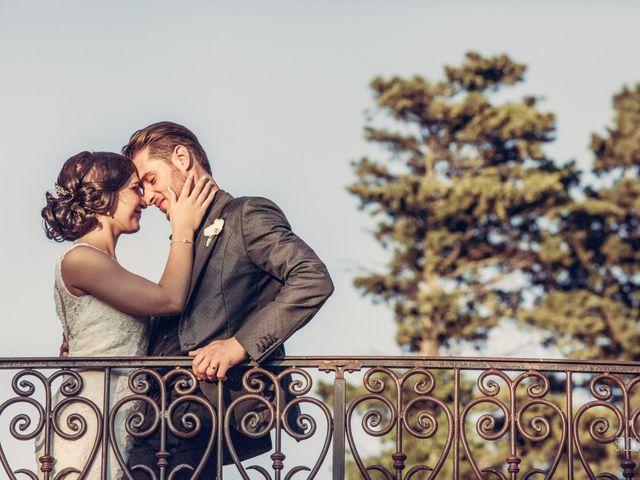 Le mariage de Oceane et Jessy