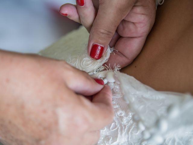 Le mariage de Jessy et Oceane à Fos-sur-Mer, Bouches-du-Rhône 9