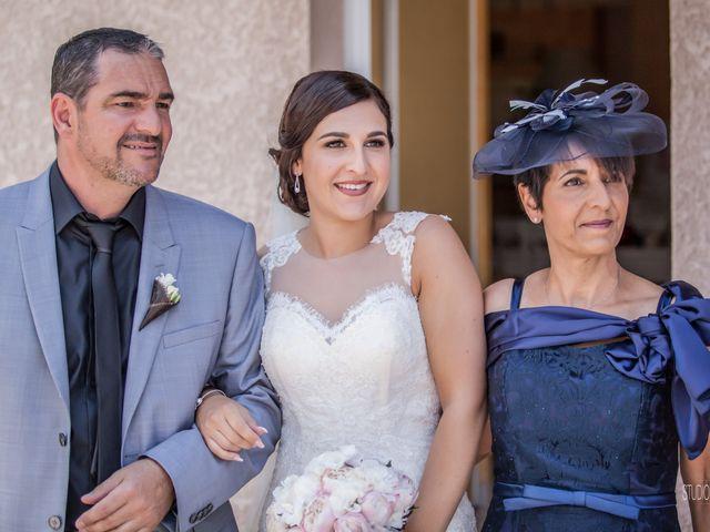 Le mariage de Jessy et Oceane à Fos-sur-Mer, Bouches-du-Rhône 12