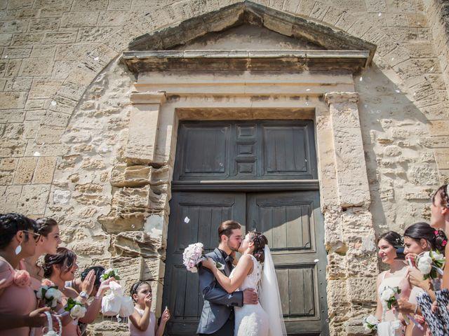 Le mariage de Jessy et Oceane à Fos-sur-Mer, Bouches-du-Rhône 16