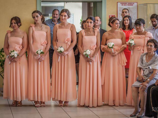 Le mariage de Jessy et Oceane à Fos-sur-Mer, Bouches-du-Rhône 18