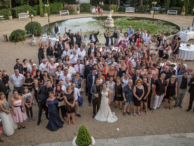Le mariage de Jessy et Oceane à Fos-sur-Mer, Bouches-du-Rhône 20