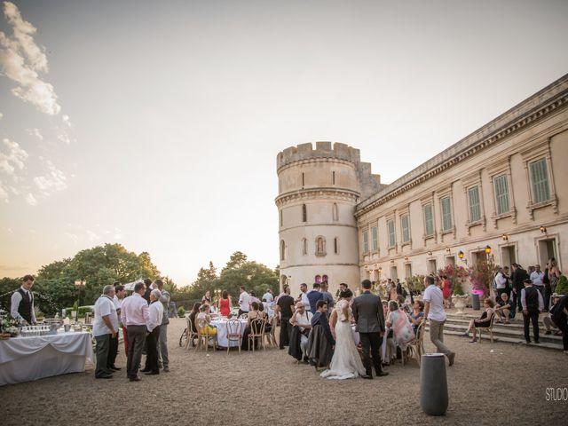 Le mariage de Jessy et Oceane à Fos-sur-Mer, Bouches-du-Rhône 21