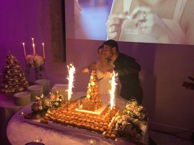 Le mariage de Jessy et Oceane à Fos-sur-Mer, Bouches-du-Rhône 33