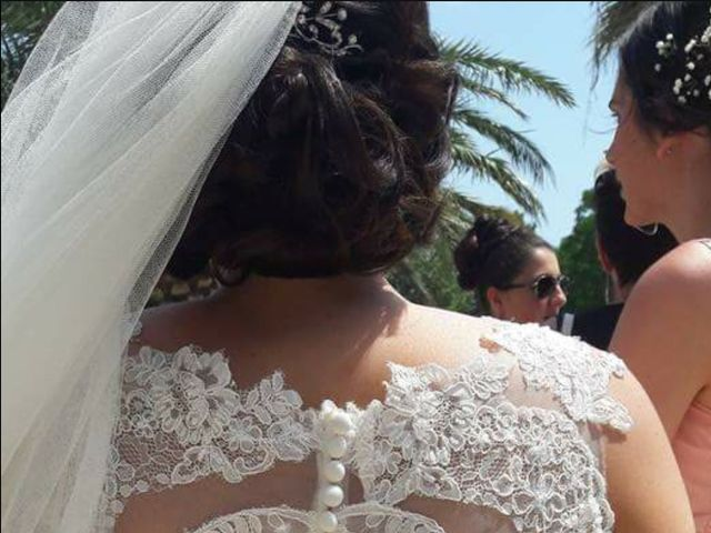 Le mariage de Jessy et Oceane à Fos-sur-Mer, Bouches-du-Rhône 36
