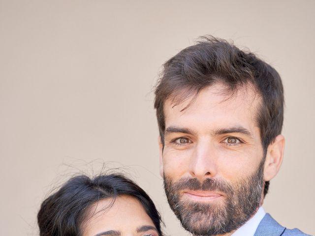 Le mariage de Tony et Jenna à Sennecey-le-Grand, Saône et Loire 6