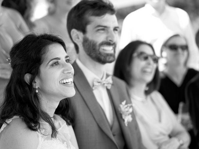 Le mariage de Tony et Jenna à Sennecey-le-Grand, Saône et Loire 18