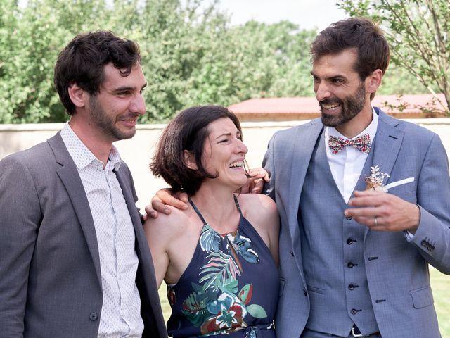 Le mariage de Tony et Jenna à Sennecey-le-Grand, Saône et Loire 30