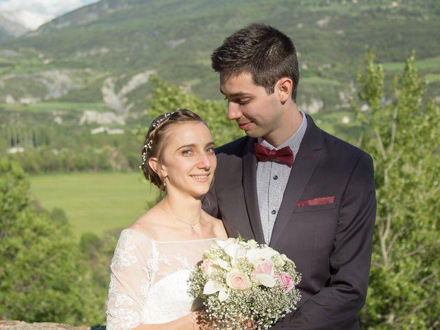 Le mariage de Alice et Thibaut