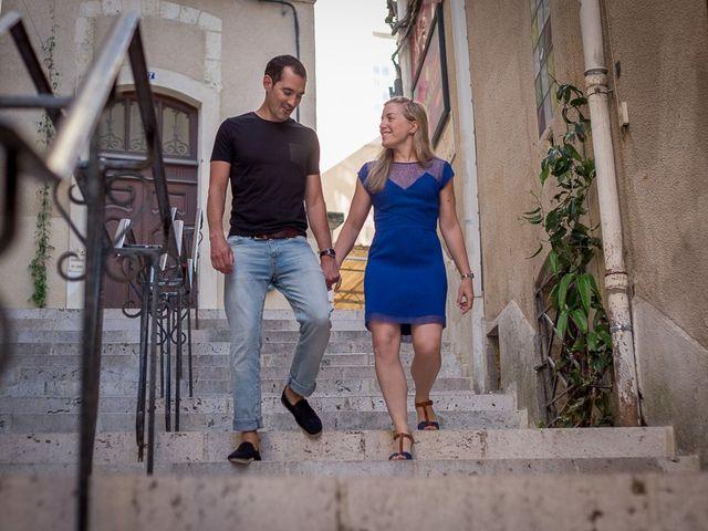 Le mariage de Arnaud et Marie à Auch, Gers 3