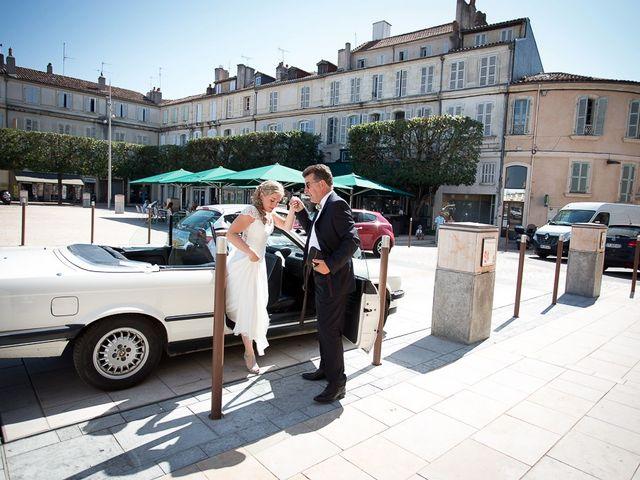 Le mariage de Arnaud et Marie à Auch, Gers 26