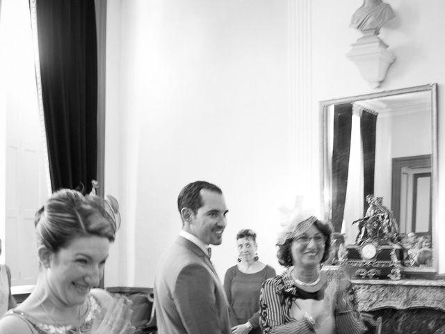 Le mariage de Arnaud et Marie à Auch, Gers 28