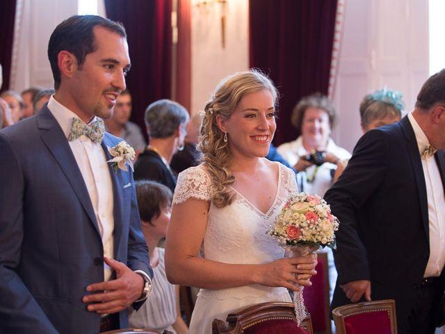 Le mariage de Arnaud et Marie à Auch, Gers 29