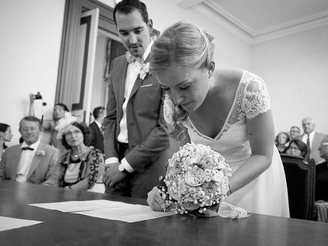 Le mariage de Arnaud et Marie à Auch, Gers 31