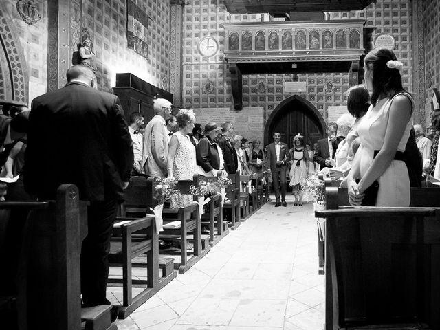 Le mariage de Arnaud et Marie à Auch, Gers 34