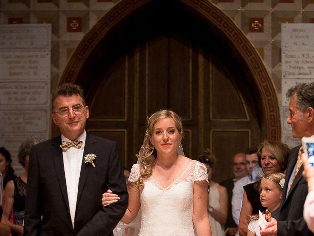 Le mariage de Arnaud et Marie à Auch, Gers 35