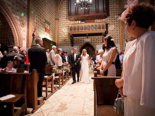 Le mariage de Arnaud et Marie à Auch, Gers 36