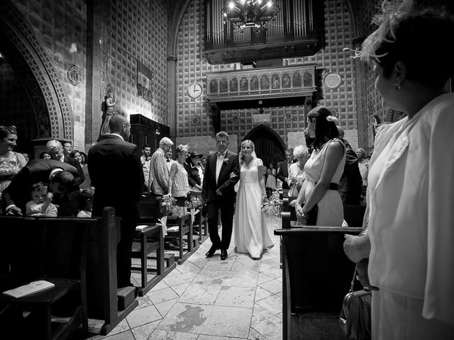Le mariage de Arnaud et Marie à Auch, Gers 37