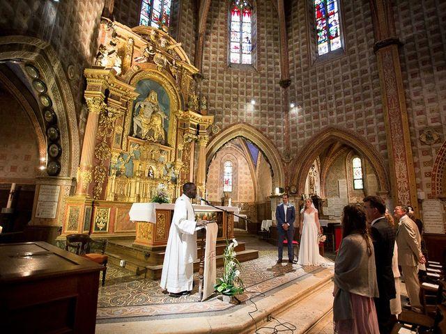 Le mariage de Arnaud et Marie à Auch, Gers 38